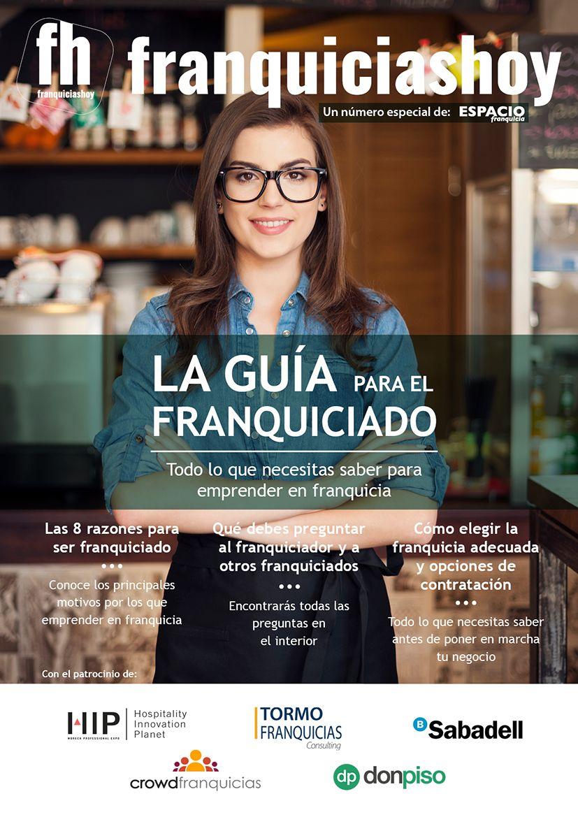Foto de La Guía para el Franquiciado