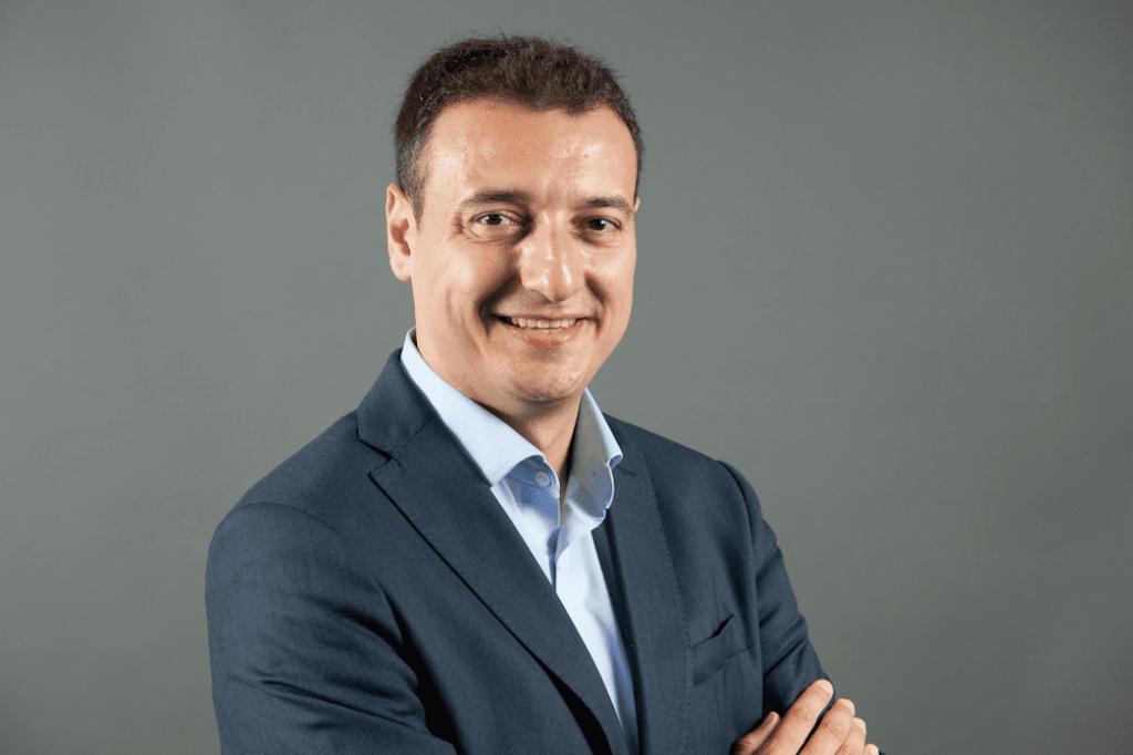 Foto de Schneider Electric nombra a José Luis Cabezas Vicepresidente