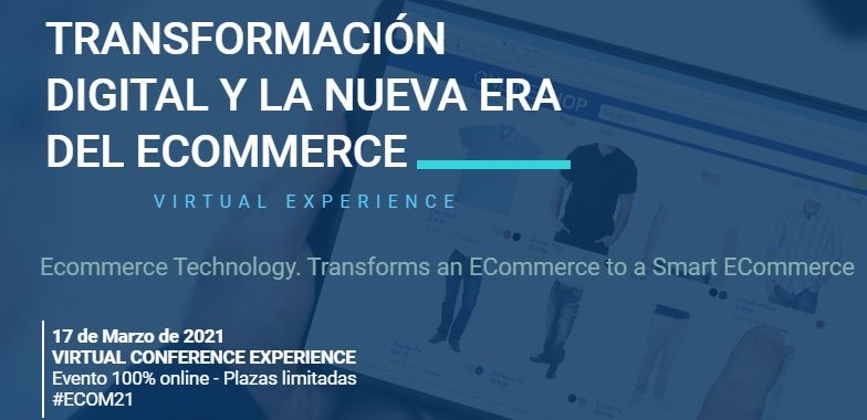 Foto de Transformación Digital y la nueva era del Ecommerce