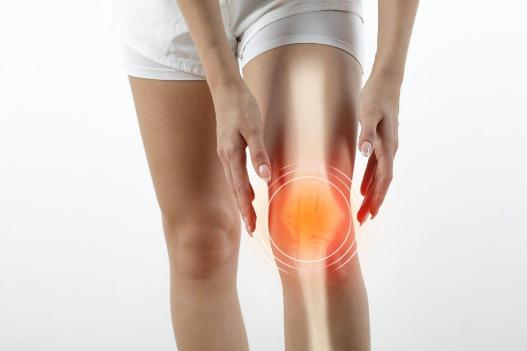 Foto de Artrosis y Artritis. Tratamiento con UCII y OVOMET Colágeno