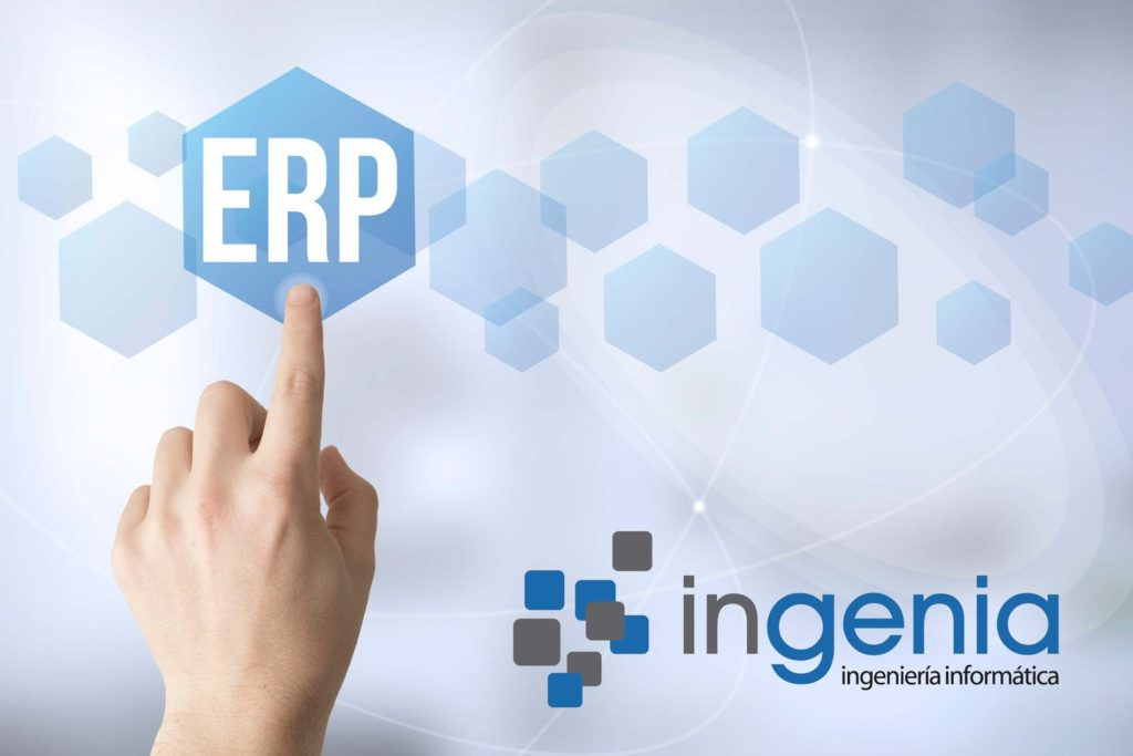 Foto de ERP en Zaragoza