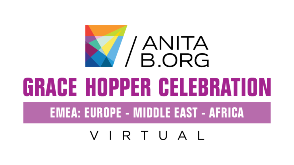 Foto de Virtual Grace Hopper Celebration (vGHC)