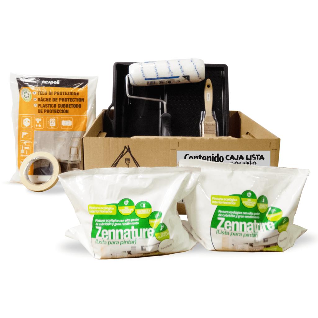 Foto de Packaging sostenible de Graphenstone