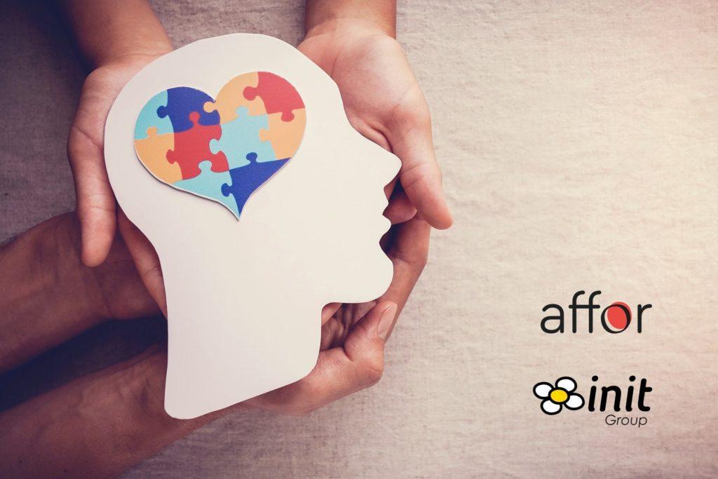 Foto de Grupo Init y Affor se unen para ofrecer soluciones