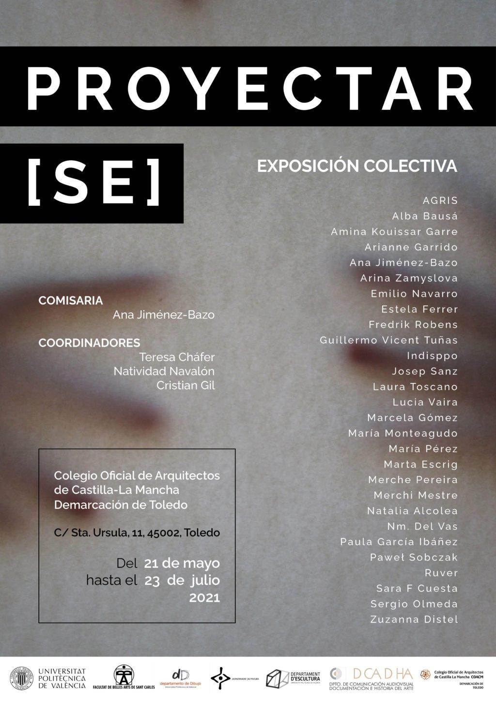 Foto de Exposición colectiva de artistas emergentes