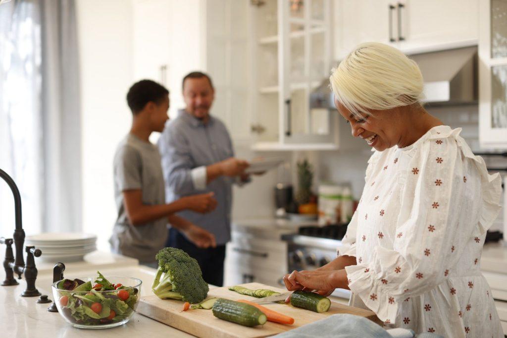 Foto de Alimentación consciente: repensar lo que comemos y disfrutar