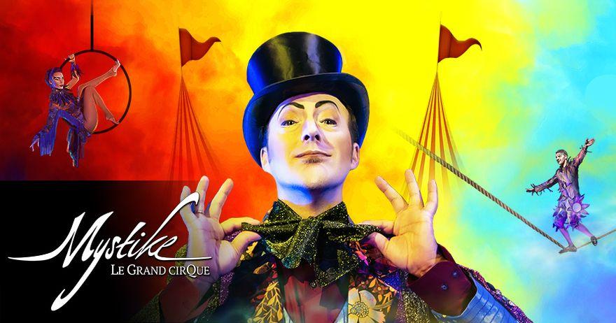 Foto de Mystike Le Grand Cirque