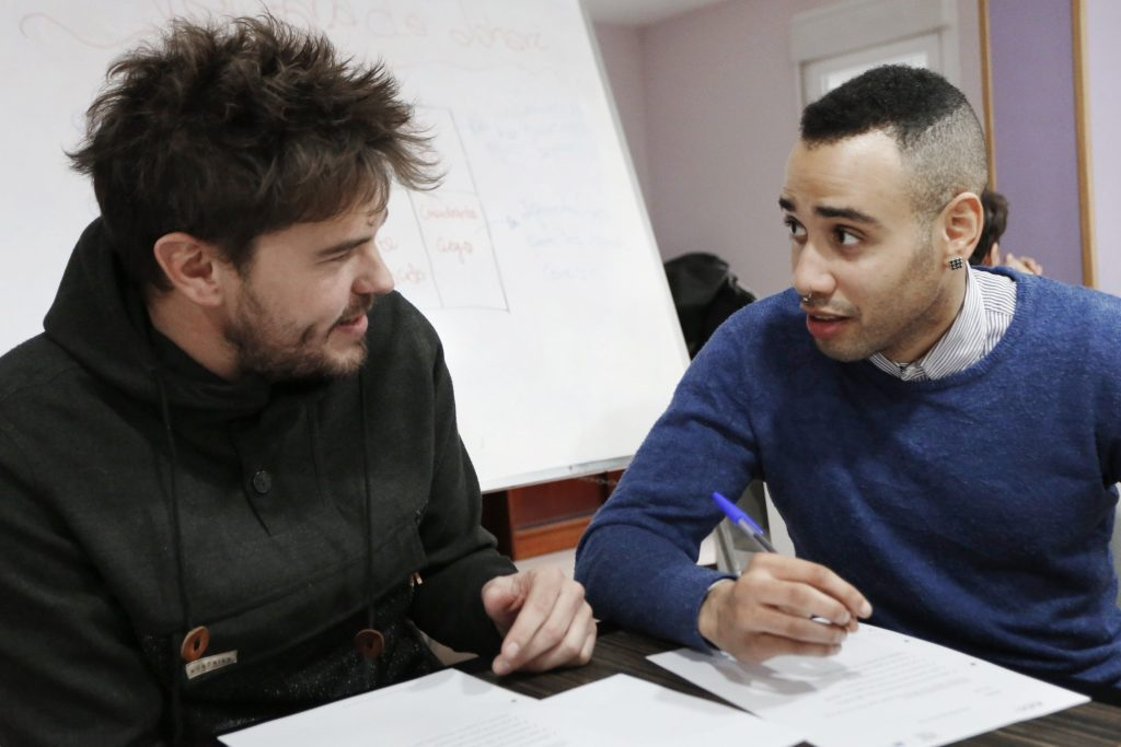 Foto de Voluntarios Fundación Mahou San Miguel