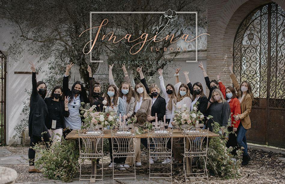 Foto de Wedding planner: una nueva profesión con mucho futuro, por