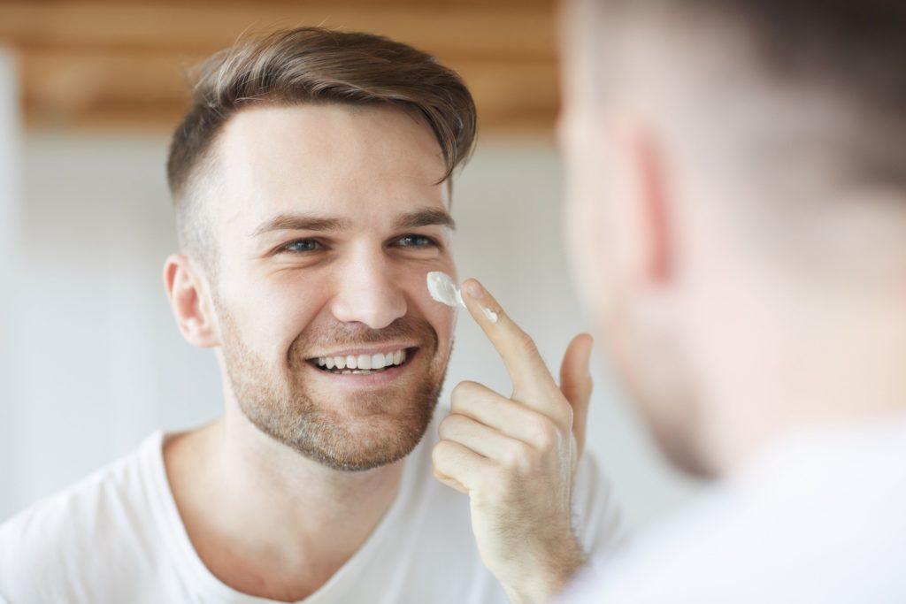 Foto de Tips para mantener la salud facial