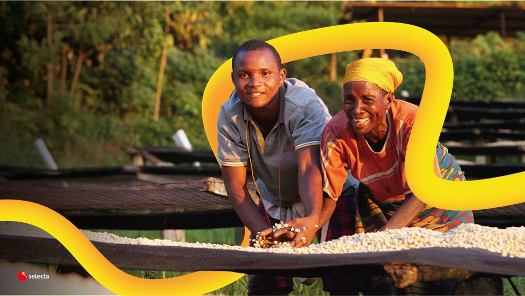 Foto de Informe de Sostenibilidad 2020 Grupo Selecta
